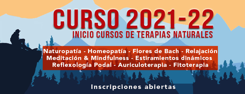 Nuevos cursos 21 -22